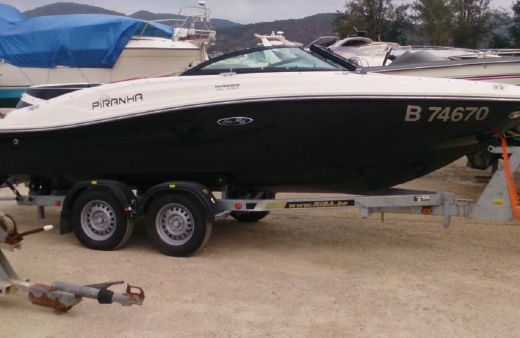 2003 Sea Ray 190 Sport