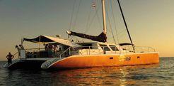 2000 Caribe Yachts 64'
