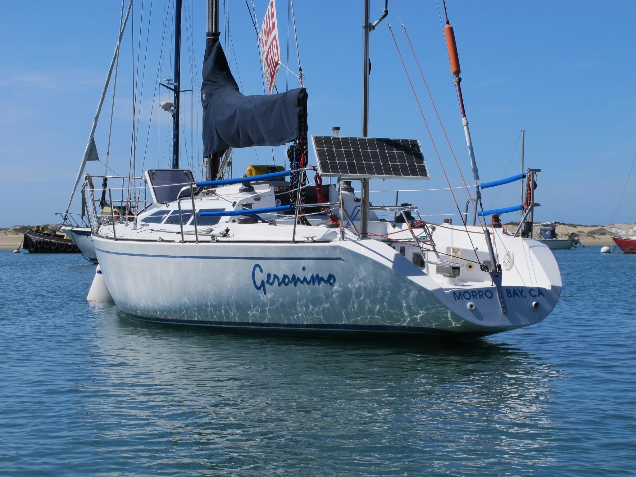 """Farallon"" Boat listings"
