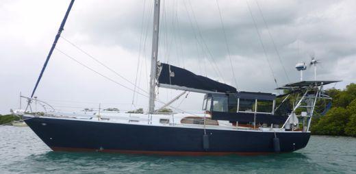 1968 Columbia 36