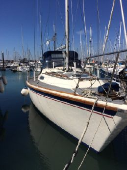 1991 Westerly Oceanlord 41