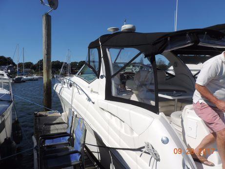 2008 Searay 340 Sundancer