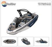 2020 Malibu 23 LSV
