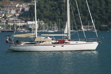 2008 Amel 54