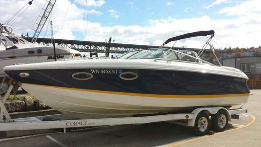 2006 Cobalt 255