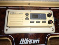 photo of  Gibson Millennium 50