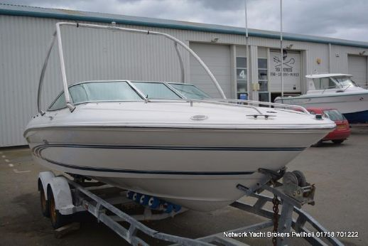 1997 Sea Ray 200 Signature