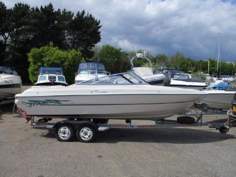 Monterey boats for sale yachtworld for Monterey sport fishing