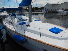 2005 Beneteau 423 Oceanis
