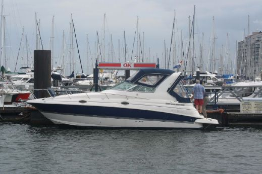 2005 Cruisers Yachts 280CXI