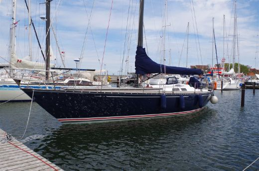 1976 Baltic Yachts Baltic 42
