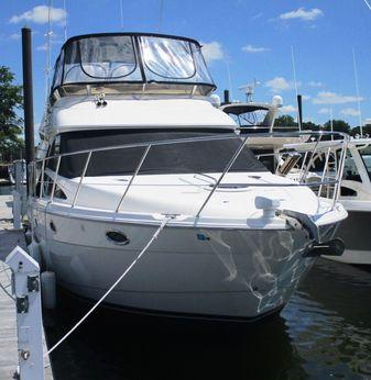 2007 Meridian 391 Sedan