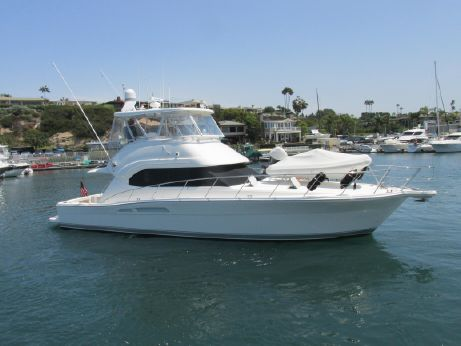2009 Riviera G2 Open Flybridge