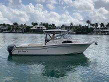 2004 Grady-White Marlin 300