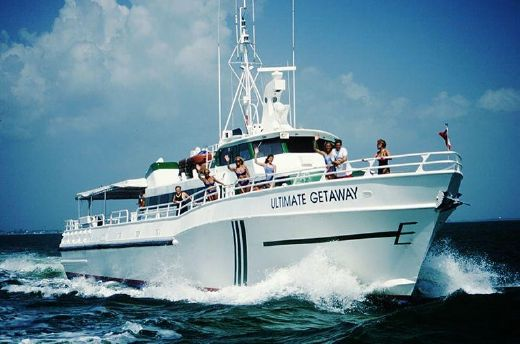 1972 Breaux Bay Custom Charter