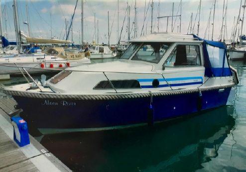 1990 Hardy Seawings 234