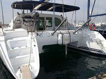 2005 Lagoon 410 S2