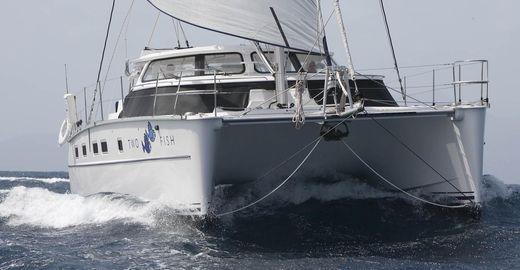 2013 Antares 44