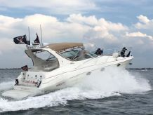 2002 Wellcraft 3300 Martinique