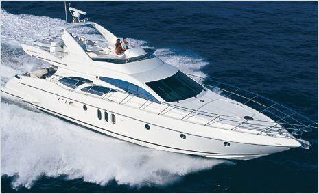 2006 Azimut 62 Motor Yacht