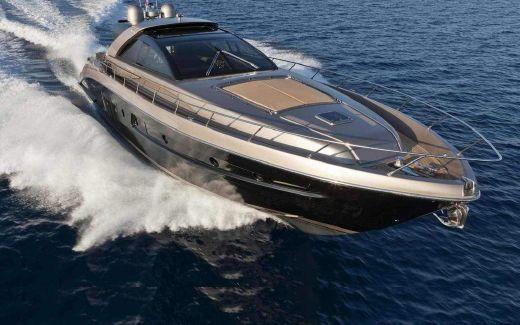 2010 Riva 68' EGO SUPER