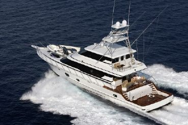 2008 Affinity Yachts 90 Sport Fish