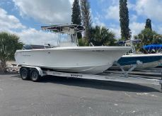 2002 Sailfish 236 CC