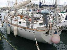 1980 Formosa Sloop
