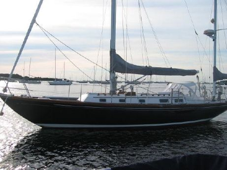 1993 Block Island 40