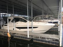 2017 Sea Ray 350 Sundancer Coupe
