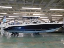 2015 Nor-Tech 392 Super Fish