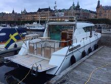 2012 Delta Powerboats 40 SW