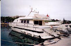 1989 Ctm Falcon 73