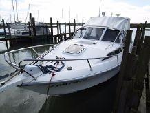 2002 Shetland 2250 Sports Cruiser