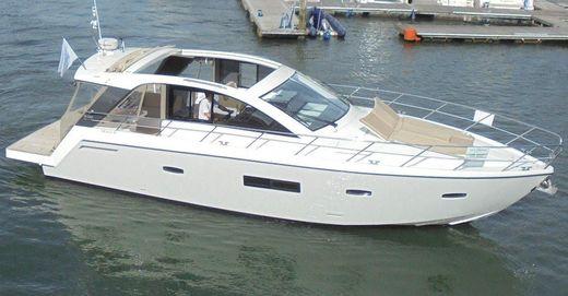 2012 Sealine S450 / SC42