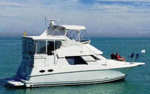 1996 Silverton 372 Motoryacht