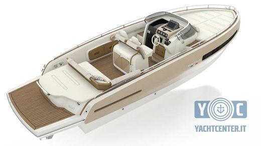 2017 Invictus GT280 - V-350