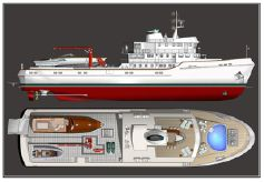 2013 Ron-Ka Yachting Co. Ltd 51M