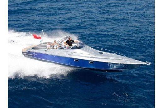 2008 Hunton XRS 37