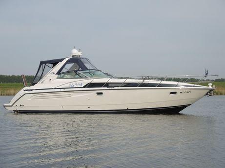 1997 Bayliner Avanti 36