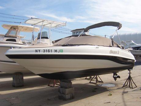 2012 Caravelle 20 EBi Bowrider