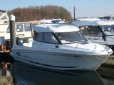 photo of 23' Beneteau Antares 7.80
