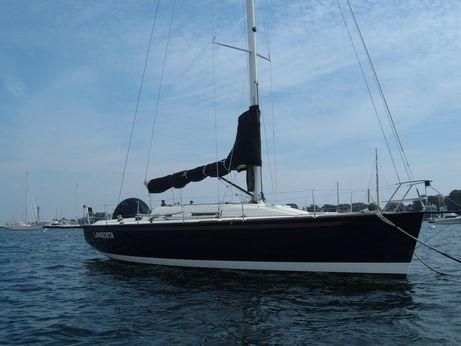2002 X Yachts  Imx 40