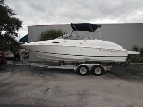 2006 Regal 2400
