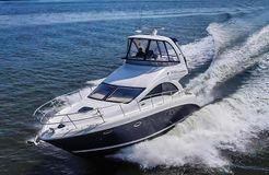 2007 Sea Ray 36 Sedan