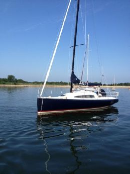 2001 Holby Marine Quest 33