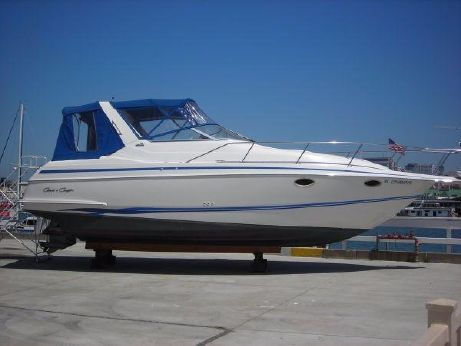 1998 Chris Craft Crown