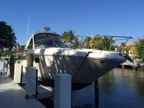 2012 Sea Ray 350 Sundancer only 100hrs