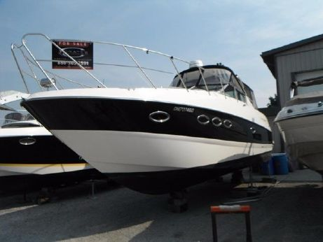 2009 Maxum 3100 SE