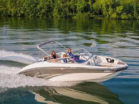 2016 Yamaha Marine SX240 High Output